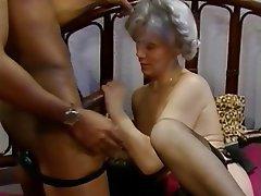 Granny Mature Vintage
