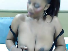 Big Boobs Nipples Webcam