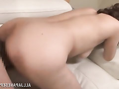 Asian Babe Blowjob Hairy Mature