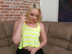 Amateur Blonde Mature