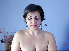 Amateur BBW Masturbation Mature Webcam