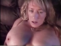 Big Boobs Blonde Mature MILF POV