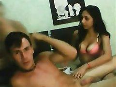Amateur Bisexual Blowjob Handjob Webcam
