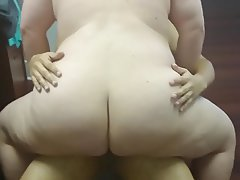 Amateur BBW Big Butts Close Up