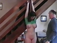 Amateur Bondage Cum in mouth Threesome Teen