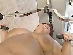 BBW Big Boobs MILF Old and Young
