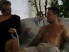 Blonde Hardcore Mature Mature