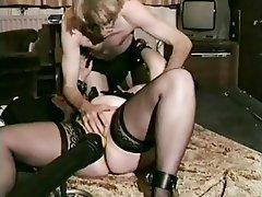 Amateur BDSM Mature