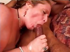Amateur BBW Group Sex Interracial Mature