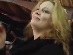 Big Boobs German Group Sex Hardcore