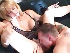 Blonde Hardcore Mature MILF Old and Young