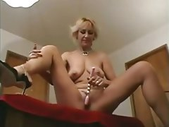 Anal Blowjob Cumshot Masturbation Mature