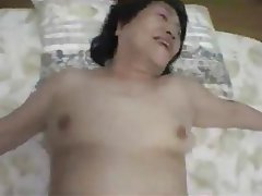 Granny Japanese Mature