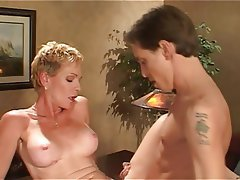 Big Boobs Cumshot Mature MILF Old and Young