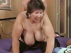 Big Boobs Blowjob Group Sex Mature MILF