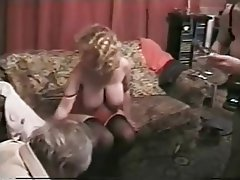 Amateur Big Boobs Mature Swinger