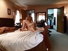 Amateur Bisexual Gangbang Swinger Threesome