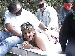 Blowjob Gangbang Group Sex Mature