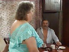 BBW Granny Group Sex Mature MILF