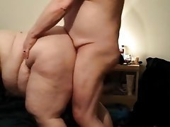 BBW Big Butts Mature