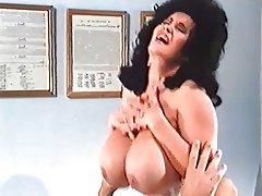Big Boobs Granny Mature Vintage