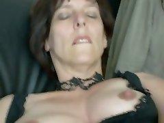 Amateur Masturbation Mature MILF