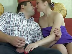 Blowjob Hardcore Mature Old and Young Russian