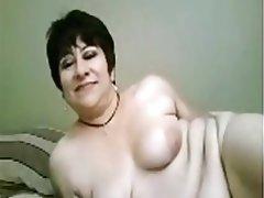 Amateur Big Butts Mature Webcam