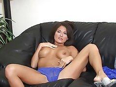 Brunette Masturbation Mature MILF