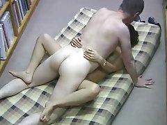 Amateur Asian Mature