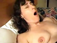 Amateur Masturbation Mature MILF Orgasm